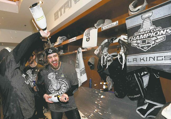 Dave Sandford / the associated press