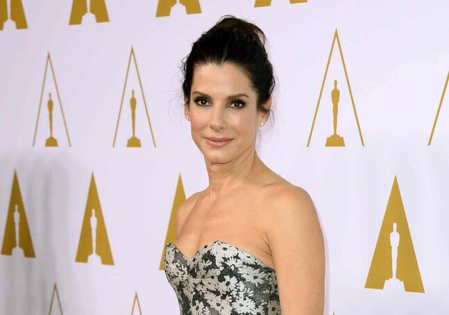 At 49, Sandra Bullock is one of the youngest in this year's batch of Academy Award best actress nominees — the oldest slate in history.