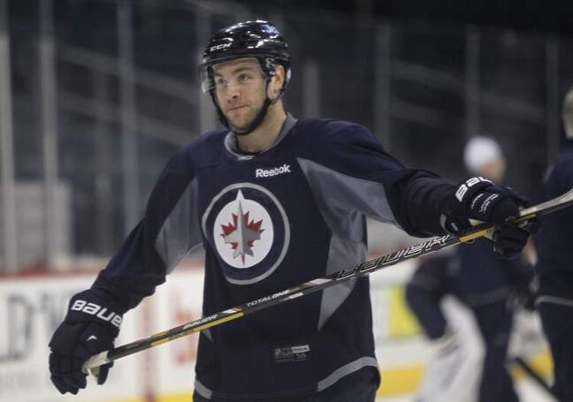 Grant Clitsome -- an important third-pairing/depth defenceman -- was signed to a new three-year, $6.2-million deal by the Jets Tuesday.