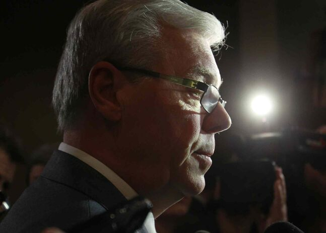 Greg Selinger's NDP has governed Manitoba since 1999, and an analyst says the party is showing fatigue.