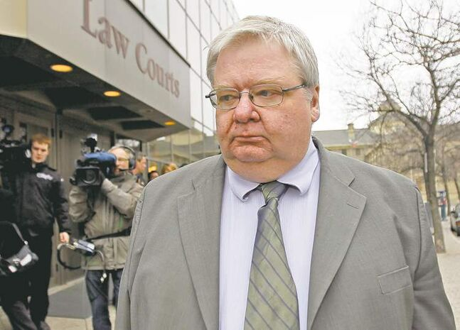 Mark Stobbe has no plans to search for his wife's killer now that a jury has ...