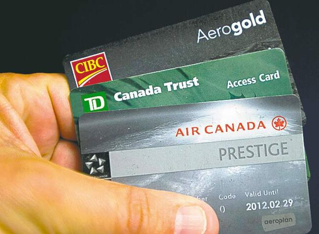 TD, CIBC, Aimia are still negotiating division of Aeroplan.