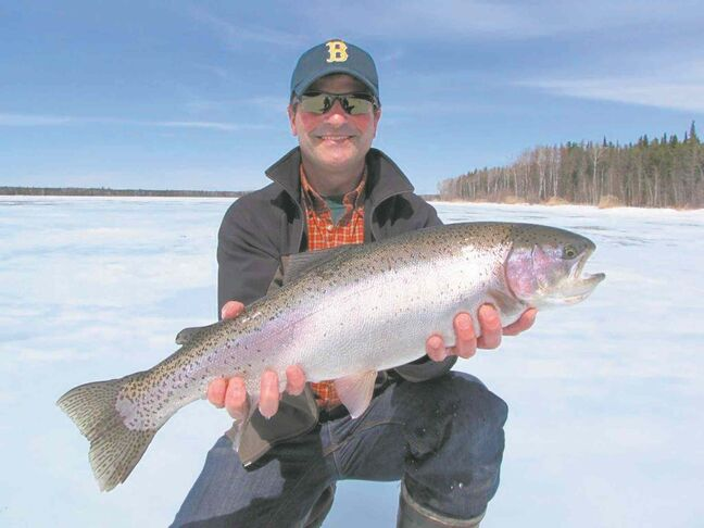 Don Lamont photo