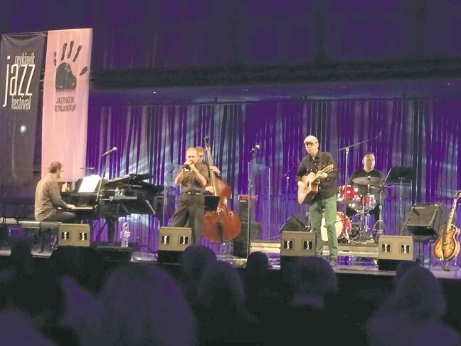 HANNES BIRGIR HJALMARSSON