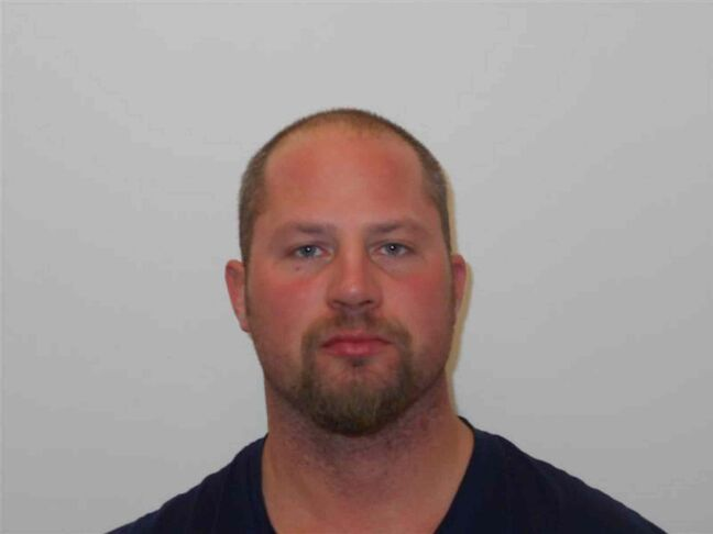 RCMP are looking for William Holt.