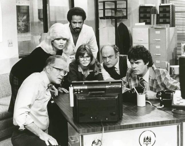 For those who remember radio with personality, the oddballs at WKRP faced a weekly struggle to keep their quirky independent station from going under. In the 1970s, this motley crew seemed like fodder for a sitcom rather than prophetic.
