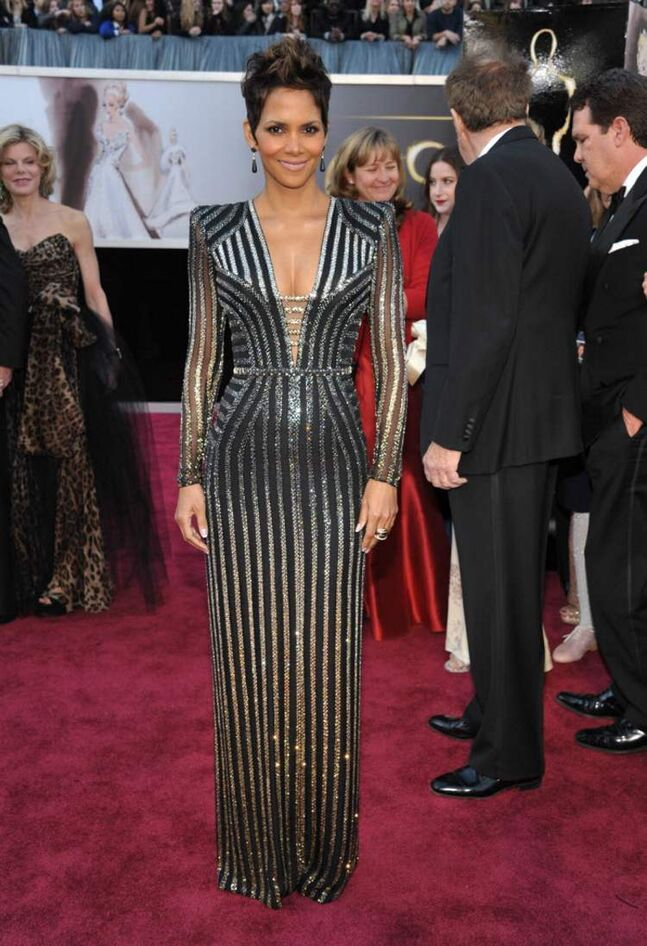 Halle Berry (Photo by John Shearer/Invision/AP)