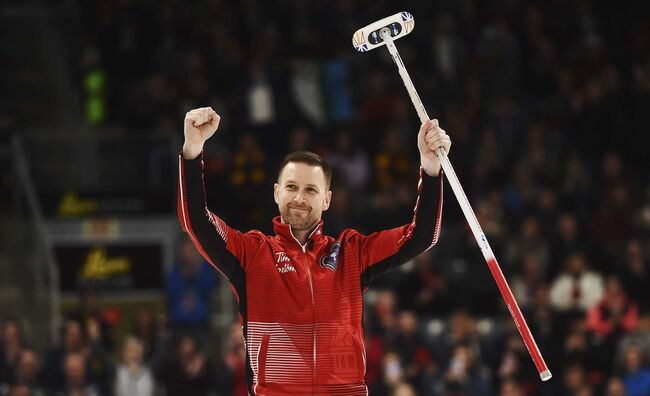 Defending Brier champion Brad Gushue expects most teams to experience some early struggles before the cream, inevitably, rises to the top.