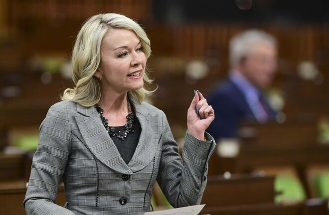 Conservative member of Parliament Candice Bergen has until Aug. 30 to submit her papers to be a candidate in the upcoming federal election.