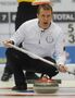 Olympic dream alive for Stoughton