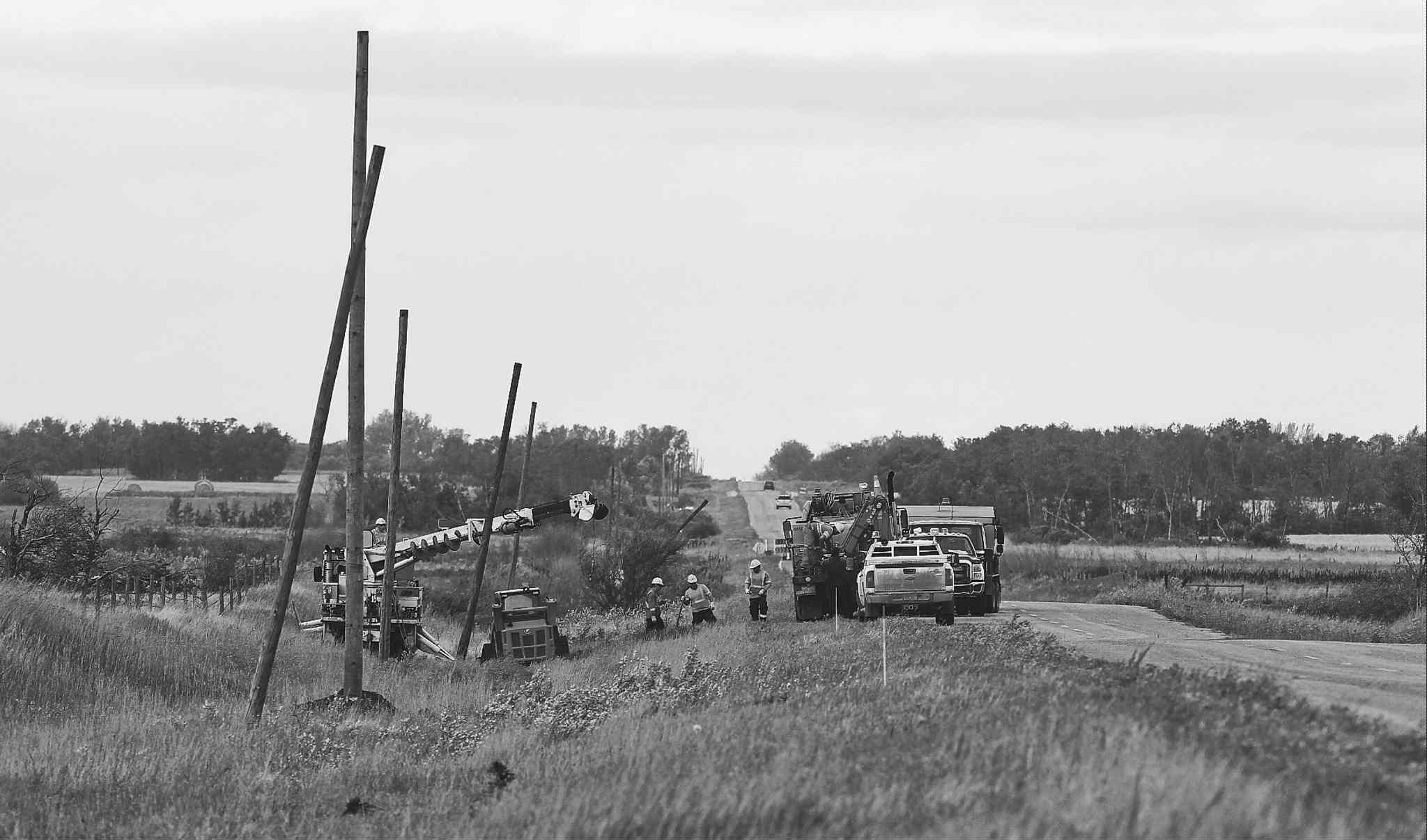 mike deal / winnipeg free press files