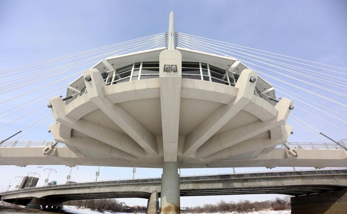 The city will need to recruit a new tenant for the restaurant on the iconic Esplanade Riel.