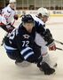 Jet open exhibition season with loss to Capitals