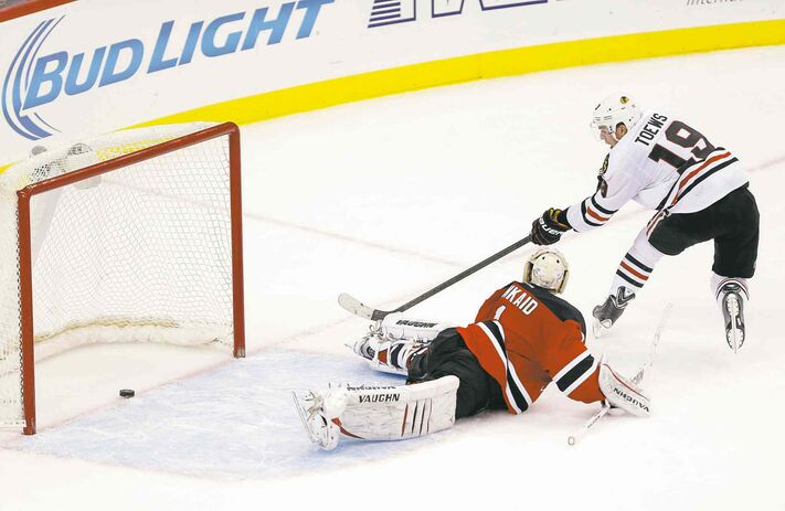 Julio Cortez / the associated press files