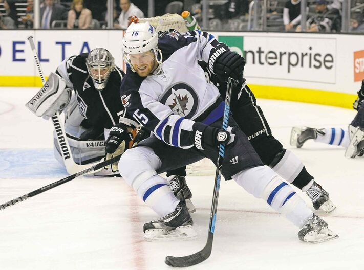 Kevork Djansezian / The Associated Press files