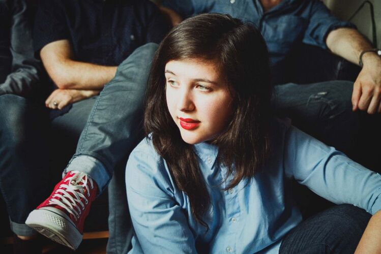 Lucy Dacus / TNS</p><p>Musician Lucy Dacus has called her sophomore album Historian her 'definitive statement.' The album is one of Free Press music writer Erin Lebar's top picks of the year.</p></p>