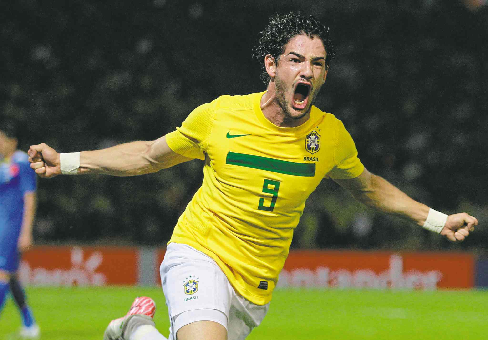 Victor R. Caivano / the associated press filesBrazil�s Alexandre Pato has failed to come anywhere near expectations set for him when he was a teenage phenom.