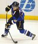 St. Louis Blues' Steen has plenty of skill to go with grinder instincts