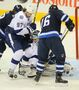 Jets take Southeast lead as they beat Lightning 4-3