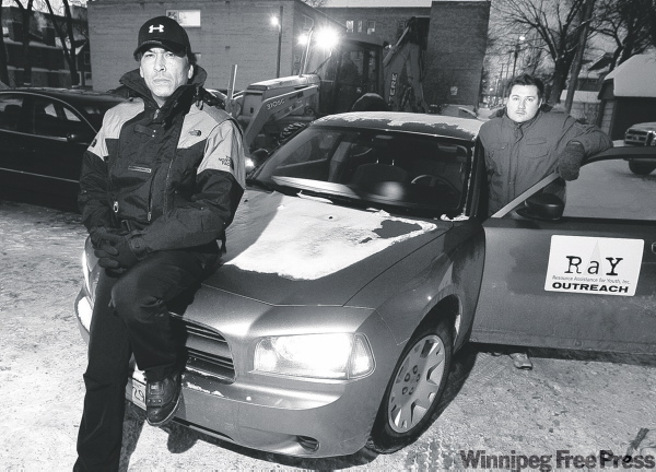 The Helpers Winnipeg Free Press He was married to leah schweig from 1999 until their divorce in 2000. the helpers winnipeg free press