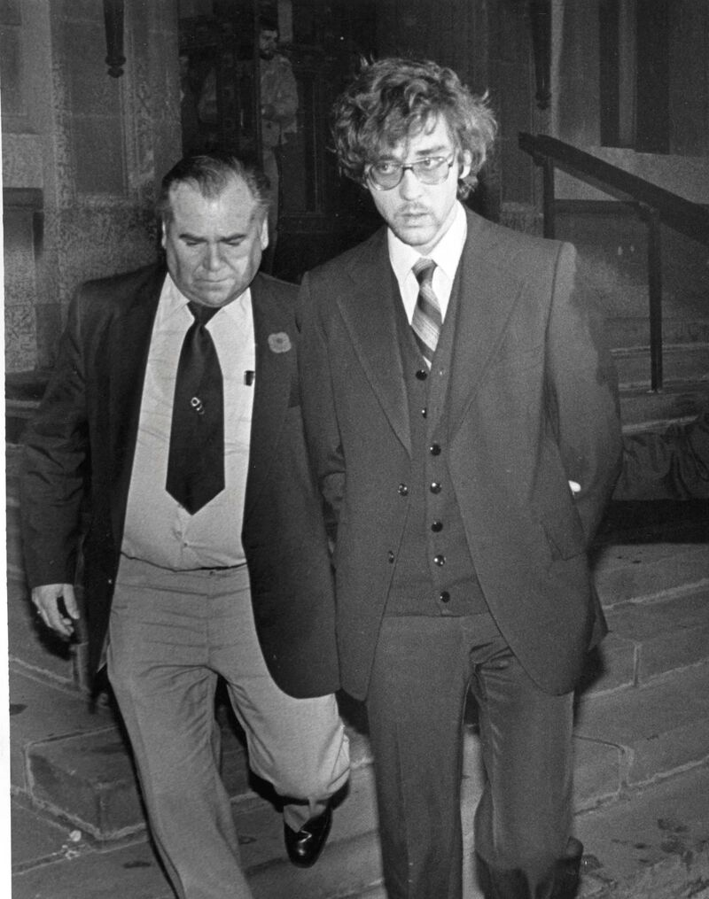 Greg Brodsky represented Thomas Sophonow in the first two of his three murder trials. It was later determined he was wrongly convicted.