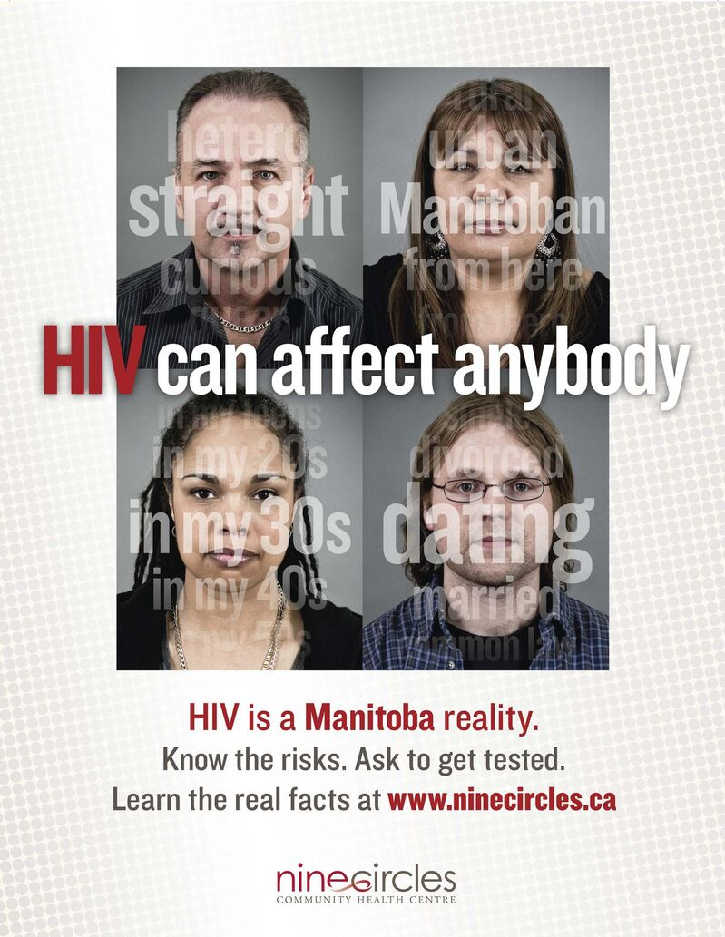 The Nine Circle Health Center is one of Winnipeg-based locations that deliver the HIV Program Manitoba. (Supplied)
