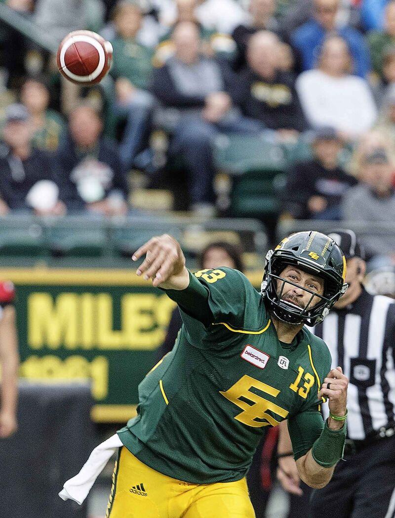 Former Edmonton Eskimos quarterback Mike Reilly signed a four-year deal with the B.C. Lions instantly making them Grey Cup contenders.