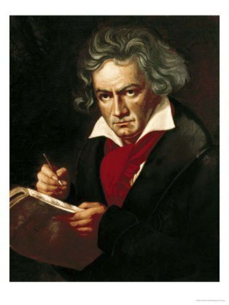 2020 marks the 250th anniversary of Ludwig van Beethoven's birth and the WSO has multiple concerts planned in his honour this season.