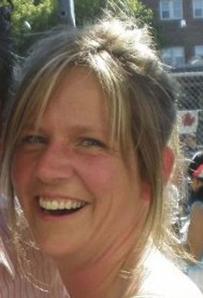 Brenda Schuff, 46, was convicted of second-degree murder following a trial last spring. (Facebook)</p>