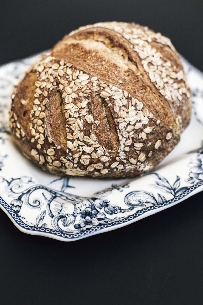 Supplied</p><p>More home bakers are attempting sourdough bread these days because they are able to commit to the time-consuming process.</p>