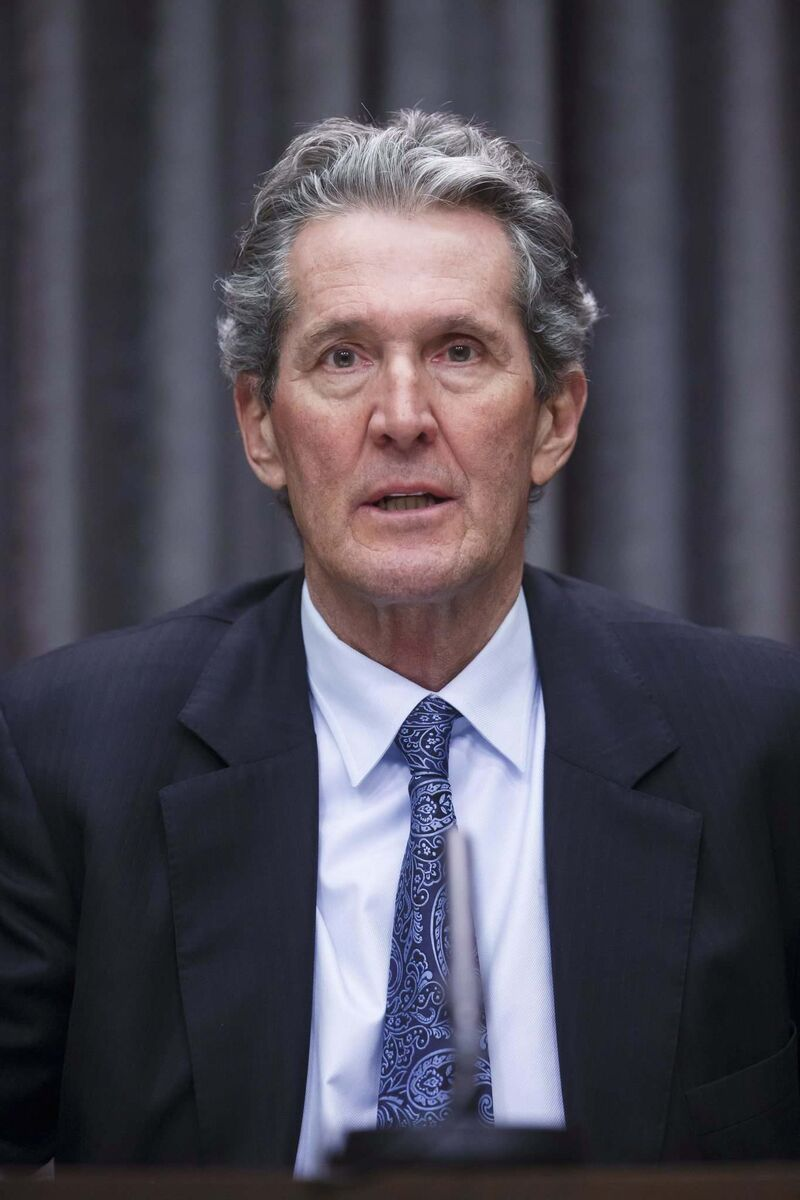Manitoba Premier Brian Pallister now has an opportunity to put his words into action by leading his government in the creation of a seniors' advocate.</p>