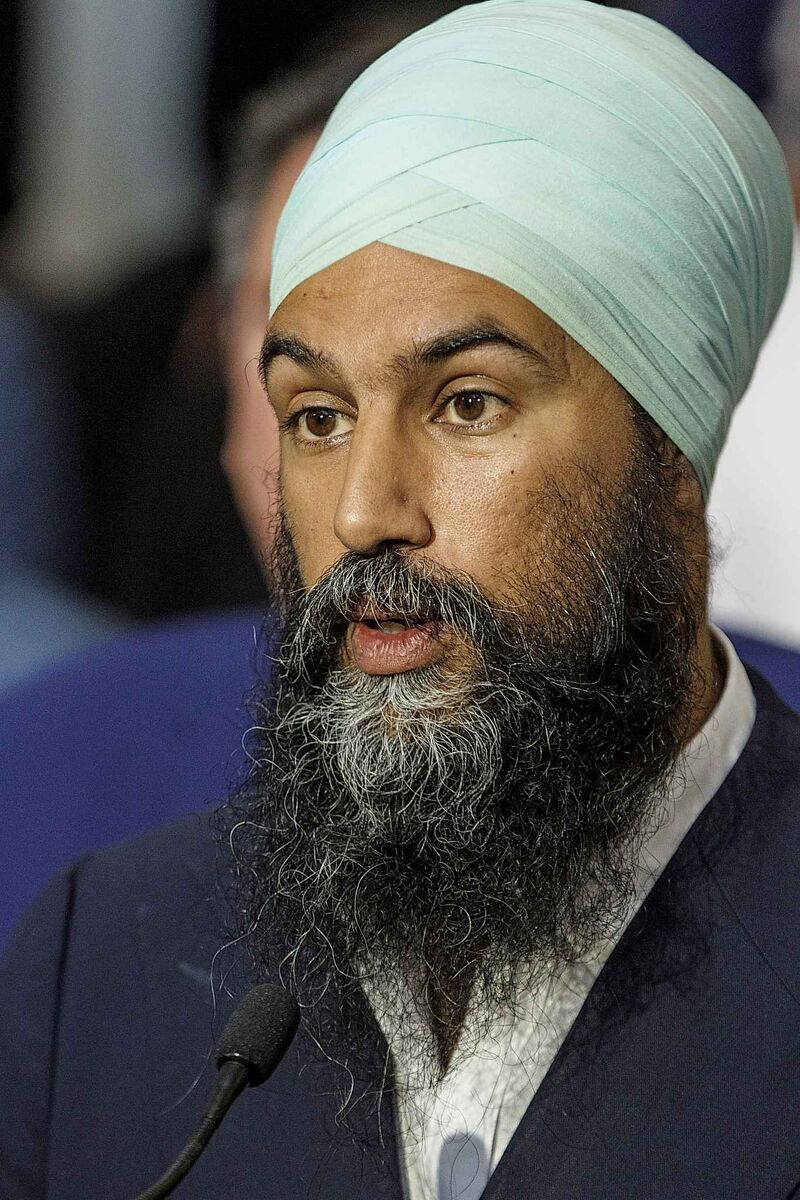 NDP Leader Jagmeet Singh has promised to expand medicare to include prescription drugs and dental coverage.