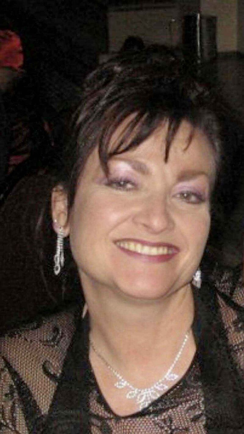 Judy Kenny, 54, was found dead in her home in 2017 after she suffered upper-body injuries.