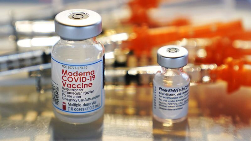 At least five provincial governments have expedited vaccinations by delaying second doses. Charles Krupa / The Associated Press)