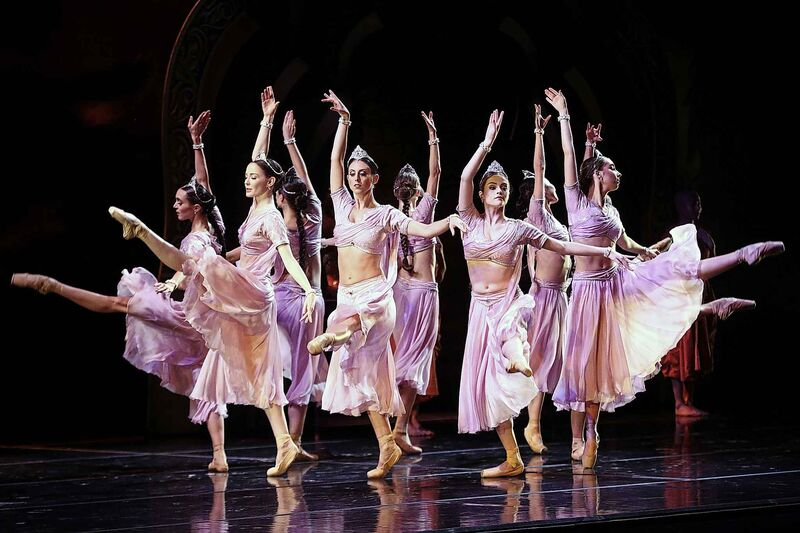 The arts council will disburse $4.2 million in grants this year to individual artists and small community arts groups, as well as larger organizations such as the Royal Winnipeg Ballet.