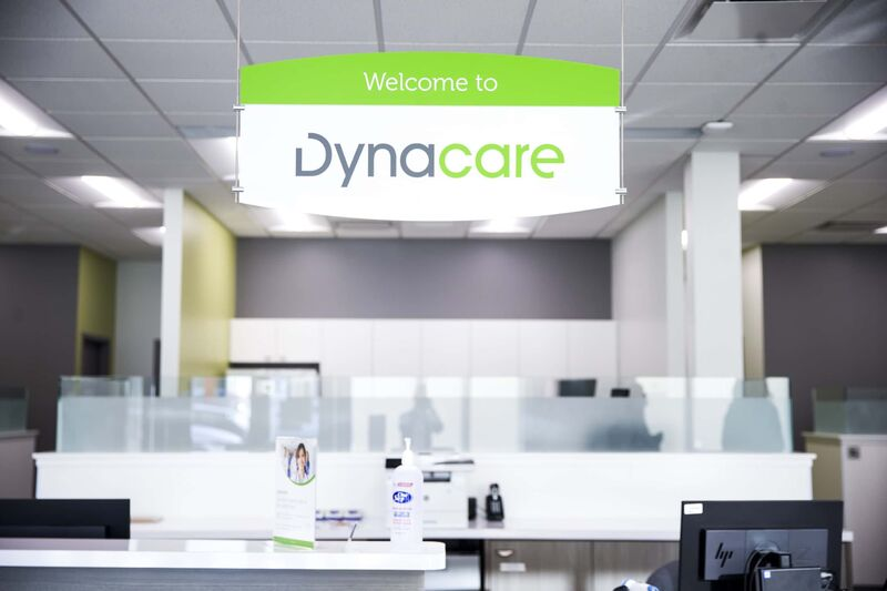 Dynacare, privately owned, provides a wide range of lab testing for the province, including blood work. (Mikaela MacKenzie / Winnipeg Free Press files)