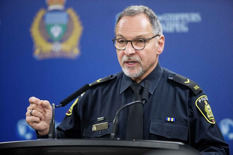 Police routinely receive special duty requests from businesses, says Const. Rob Carver.