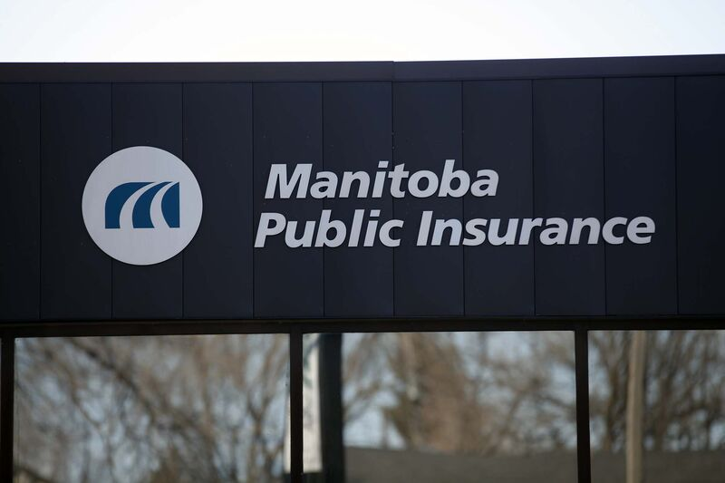 The Public Utilities Board delivered a stern slap on the wrist of the Progressive Conservative government for illegally interfering in issues related to MPI operations and basic insurance rates. (Phil Hossack / Winnipeg Free Press files)
