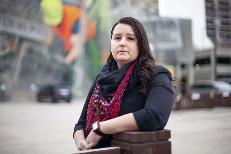 "Winnipeg Labour Council president Basia Sokal resigned two years ago, saying she was subject to ""degrading and disgusting"" sexism and tokenism among union leadership."