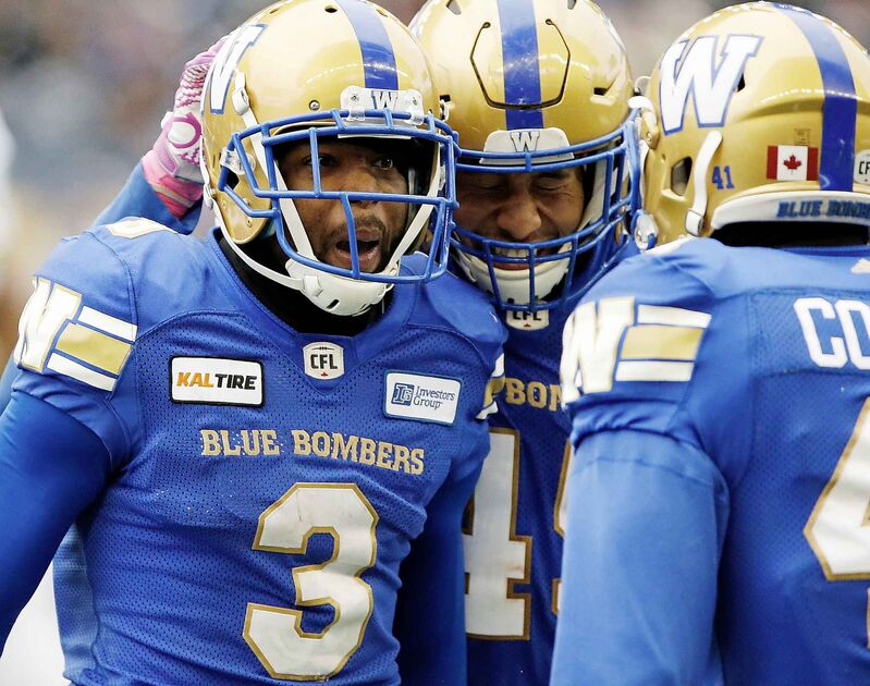 With many players slated to become free agents this winter, the Winnipeg Blue Bombers culture of brotherhood in the dressing room could come to an end at season's end.