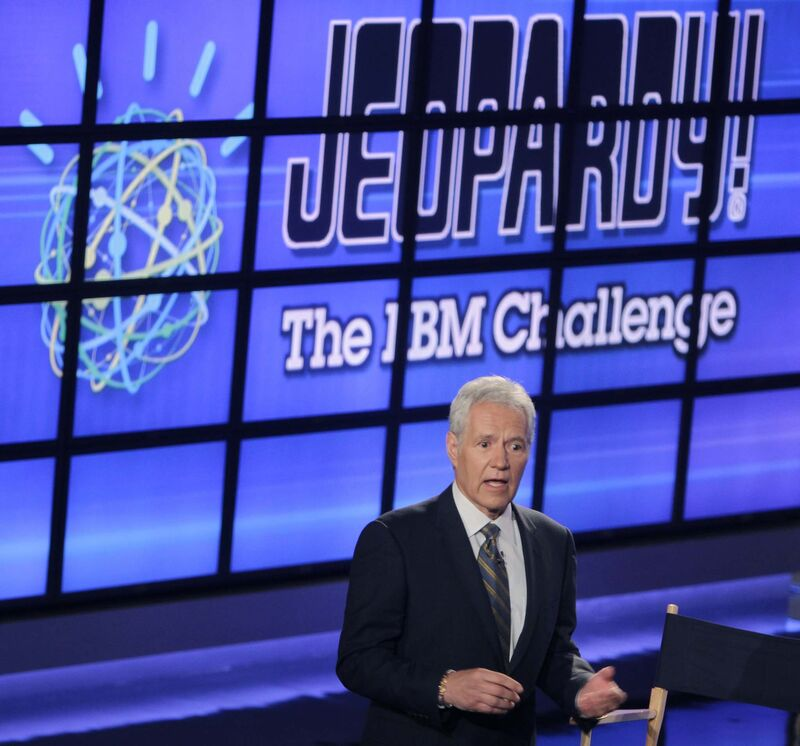 Earlier this year, Jeopardy! host Alex Trebek revealed he had been diagnosed with Stage 4 pancreatic cancer.</p>