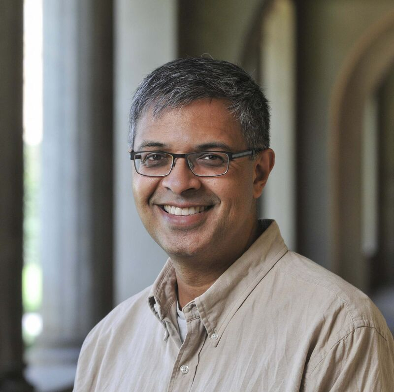 STANFORD HEALTH POLICY / CANADIAN PRESS FILES</p><p>Dr. Jay Bhattacharya</p>