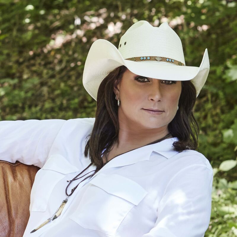 SUPPLIED</p><p>Terri Clark</p>