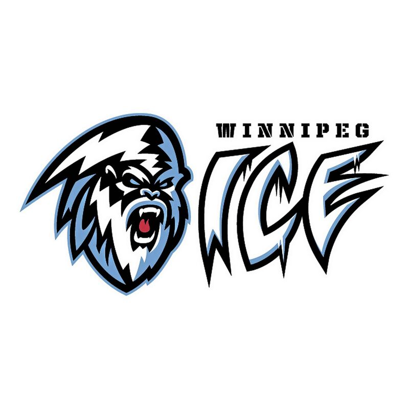 Winnipeg Ice logo