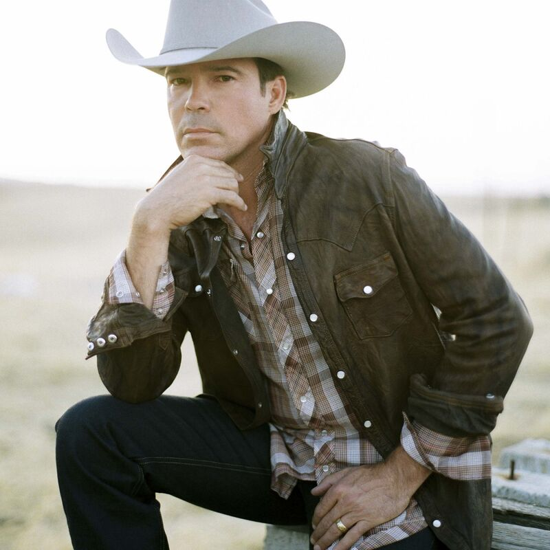 SUPPLIED</p><p>Clay Walker</p>