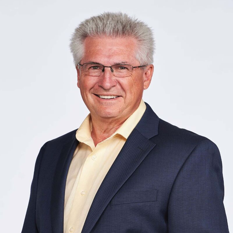 Terry Hayward just finished up running in Lac du Bonnet and now is trying to win a federal seat in the Brandon-Souris riding. (Liberal party)</p>