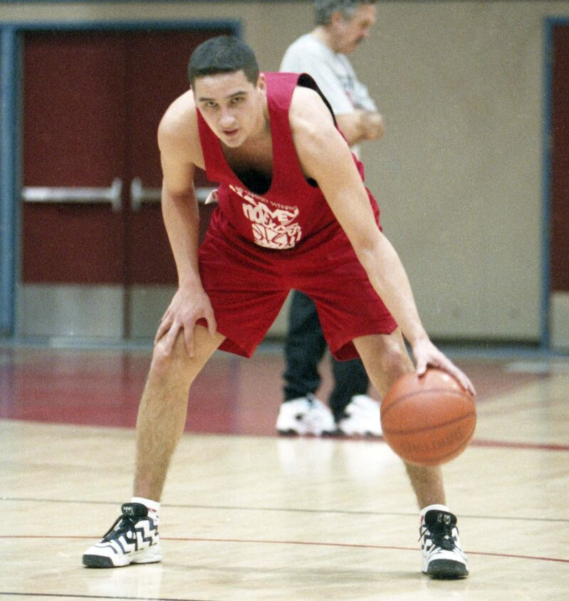Chief was captain of the University of Winnipeg Wesmen squad in the 1990s.</p>