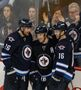 Jets shut out Predators 5-0