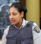 Female officers force to be reckoned with