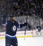 Jets take down Leafs 5-4 in overtime